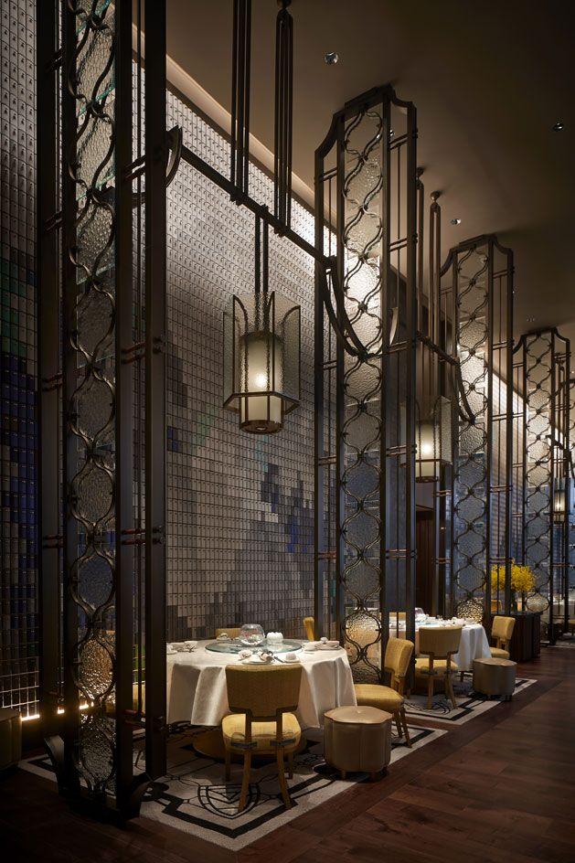 Dynasty restaurant hong kong china chinese