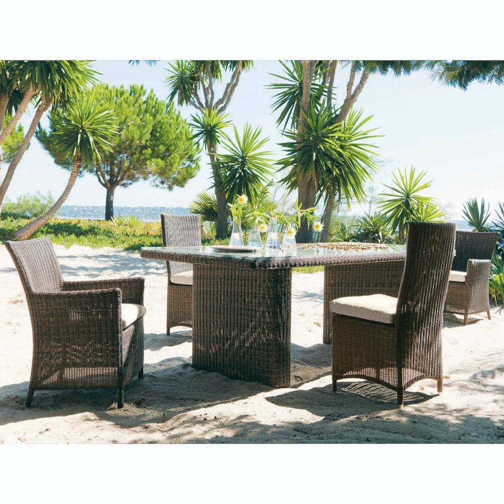 Mobilier de jardin | Home - jardin et véranda | Outdoor furniture ...