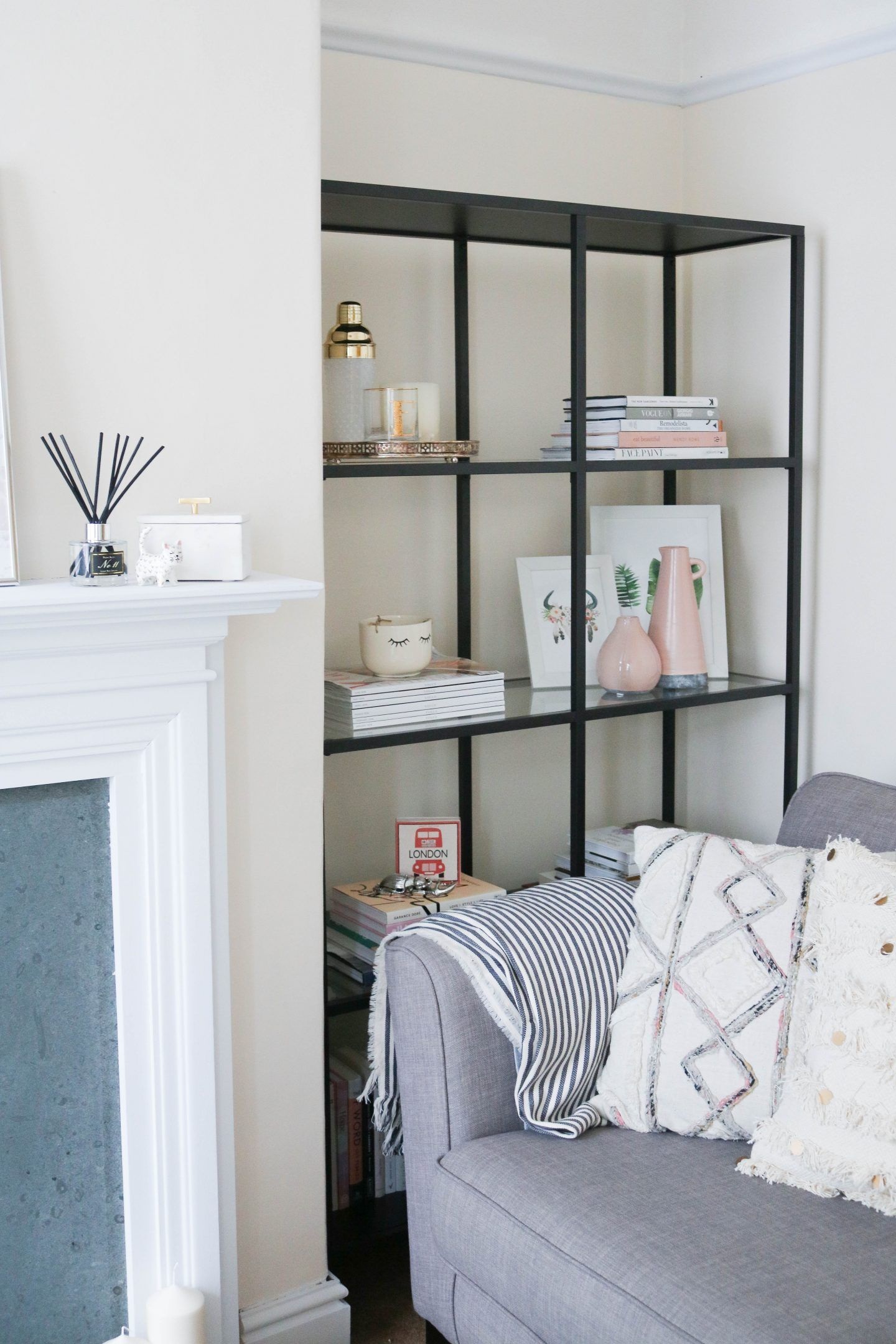 How To Achieve The Perfect Shelfie