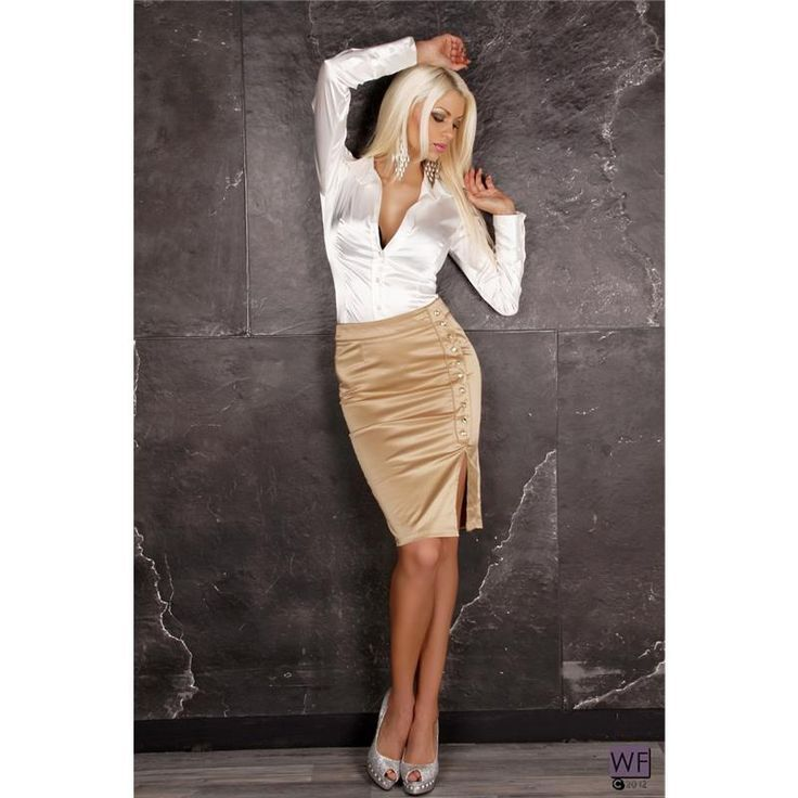 marvelous outfits with pencil skirts tumblr 15