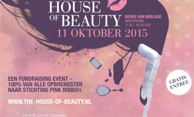 Event  Alert : The House of Beauty