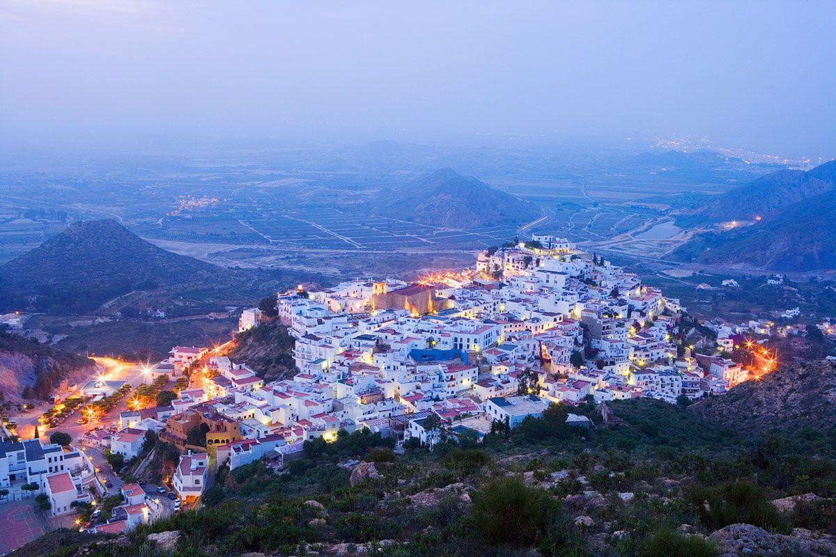 Mojacar (Almería)