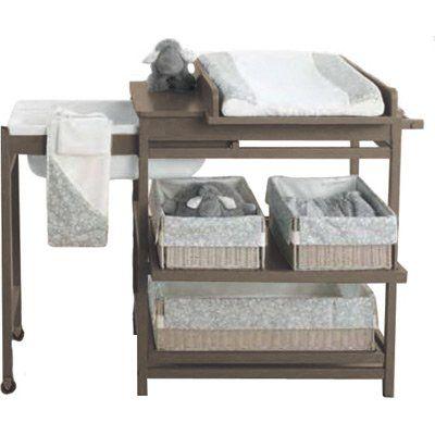 Quax Table A Langer Table A Langer Meuble De Bain Quax Comfort Luxe Provence Amazon Fr Bebes Puericulture Quarto
