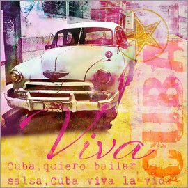 Andrea Haase - Viva Cuba