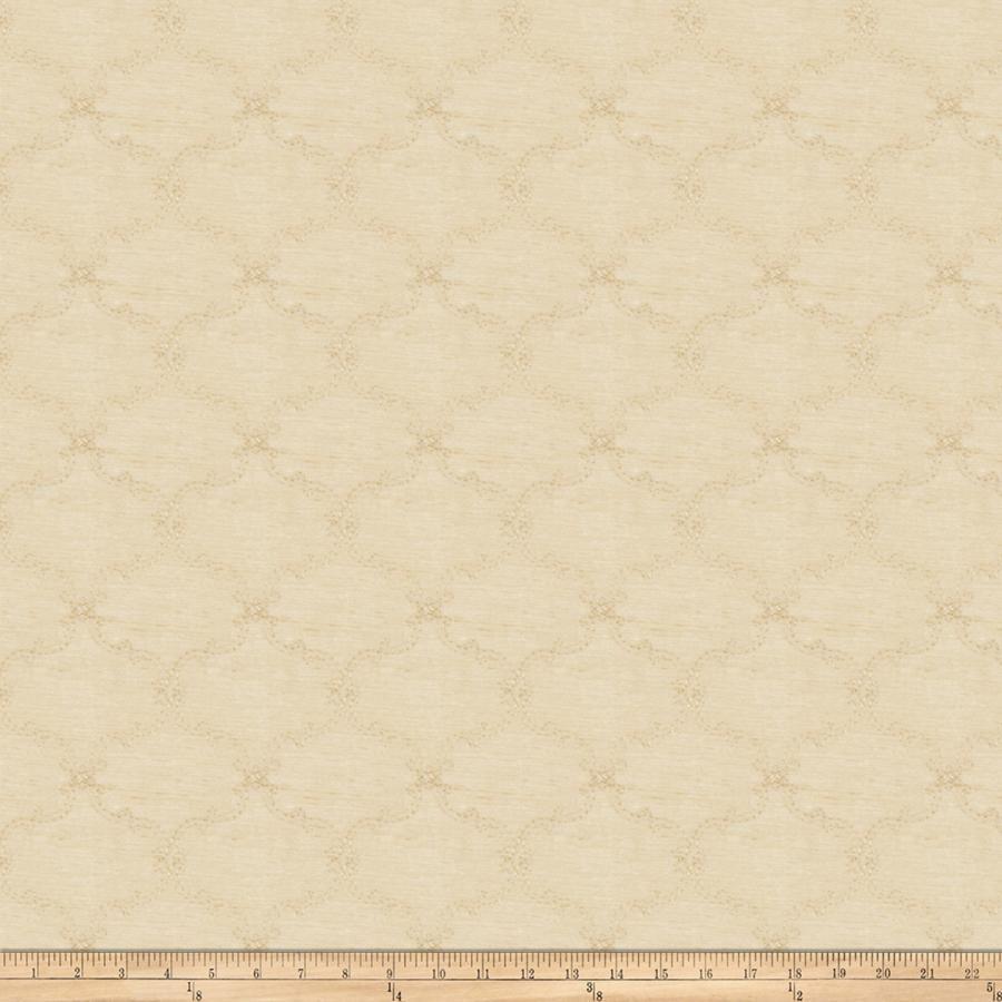Fabricut Venidita Ivory Ivory, Decor, Gifts