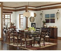 Hindell Park Dining Room Table