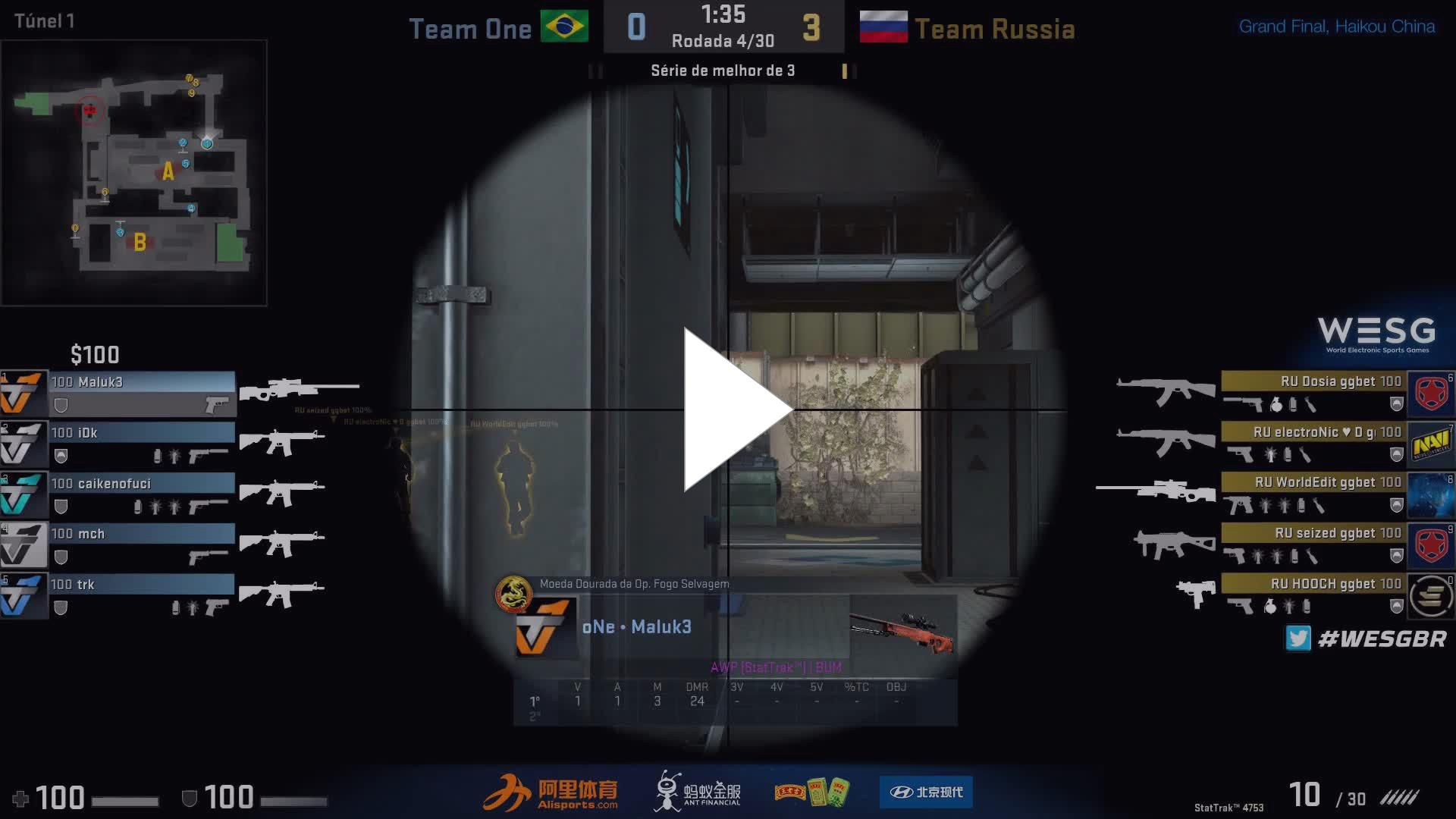 team russia new meta peek (trying not to use the term '200iq