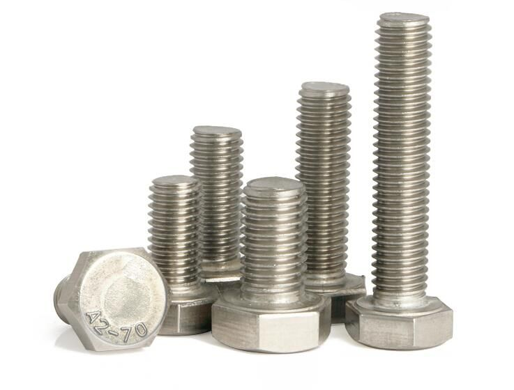 Jiaxing Teng Fly Fasteners Limited Offers A Large Selection Of Stainless Steel Bolts In A Wide Range Of S Stainless Steel Bolts Stainless Steel Fasteners Steel