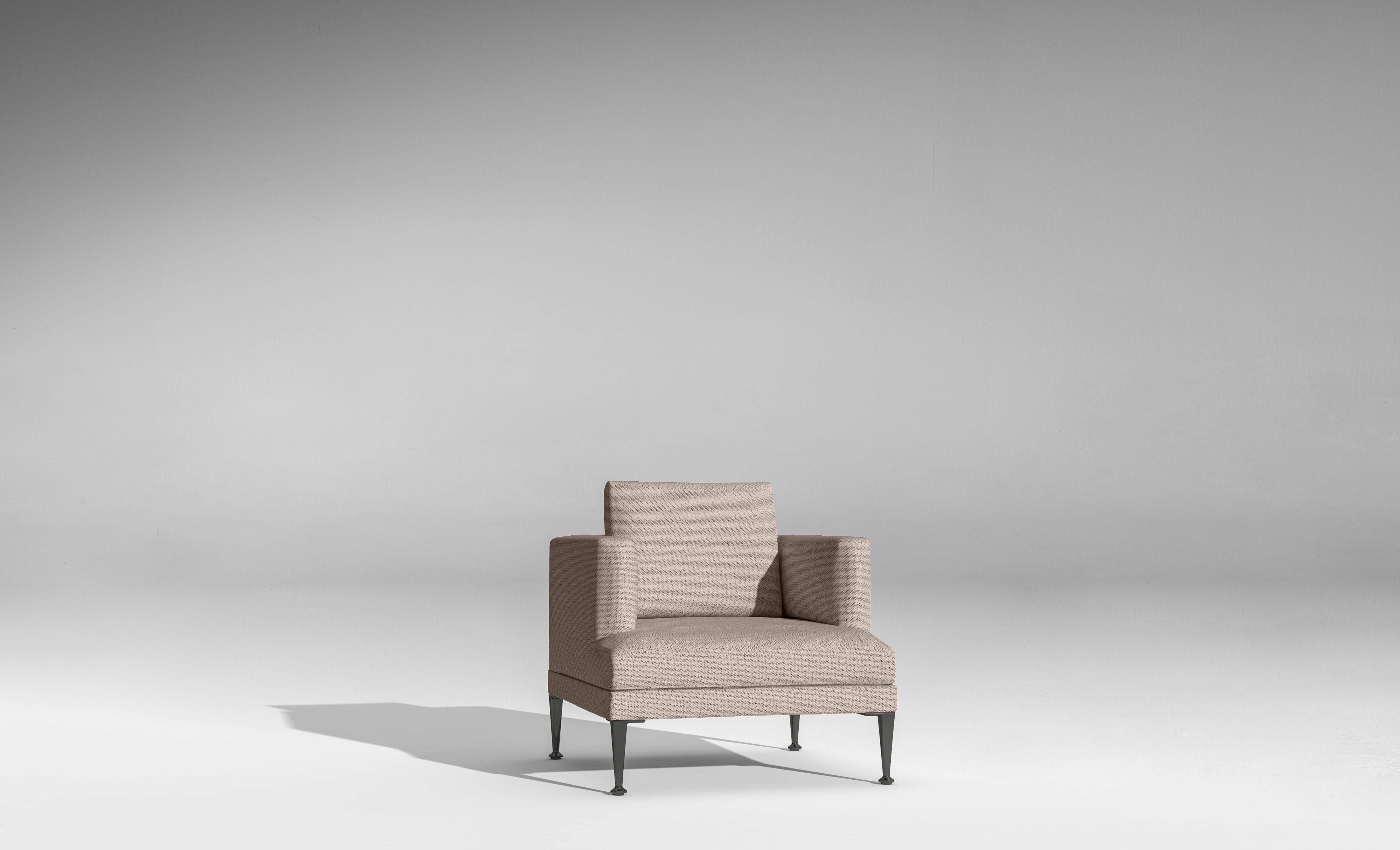 Driade Mobili ~ Lirica armchair driade design by ludovica roberto palomba