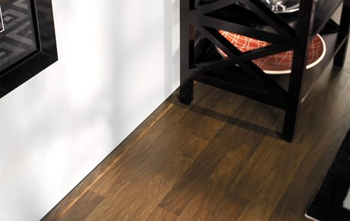 Laminate Flooring Transition And Trim Square Nose Finishes Quick