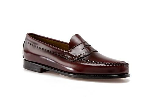926bee42e58 bass logan loafer Penny Loafers