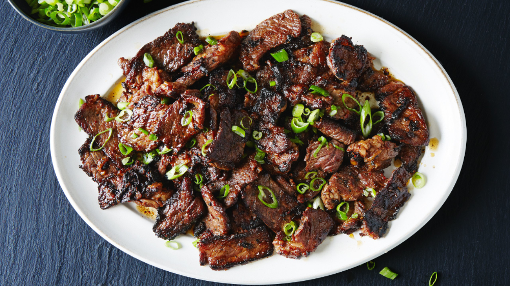 Basic Bulgogi | Recipe | Bulgogi recipe, Food recipes, Bulgogi