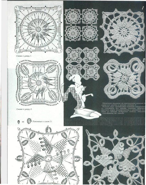 Pin de Fran ana en aa crochet | Pinterest | Crochet patrones ...