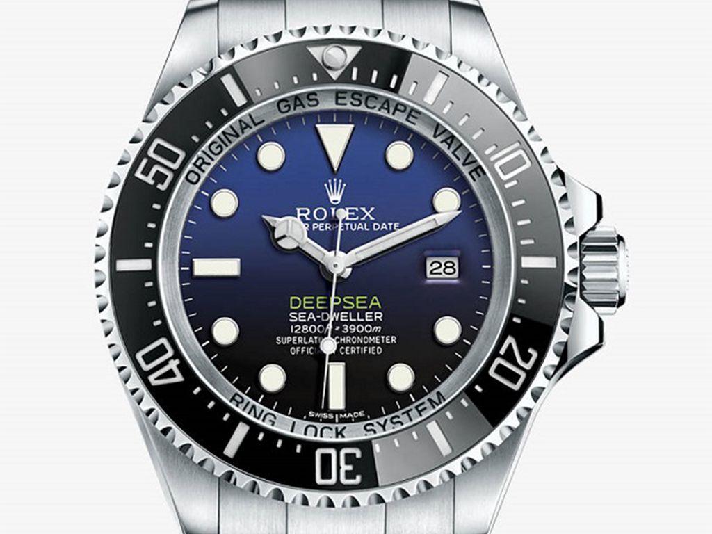 Tres horas bajo grandes profundidades marítimas, el nuevo modelo de Rolex es testigo partícipe de un desafío ante los límites humanos.