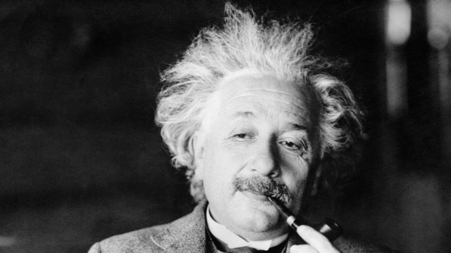 Einstein Would Have Been A Great Ad Guy Says Ad Guy Albert Einstein Einstein Albert Einstein Photo