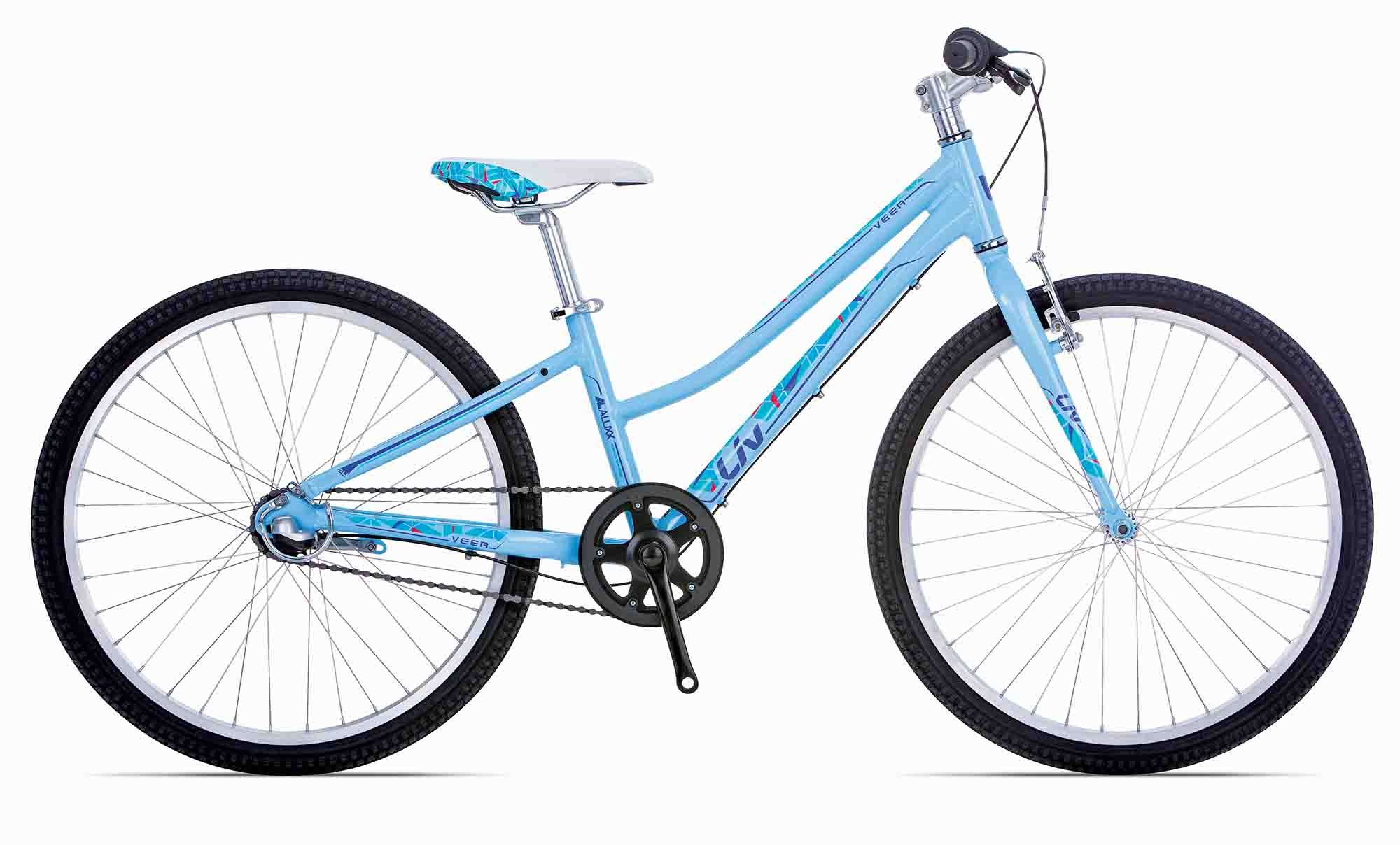 Girls Veer 24 Price 319 00 This Bike Features A 3 Speed