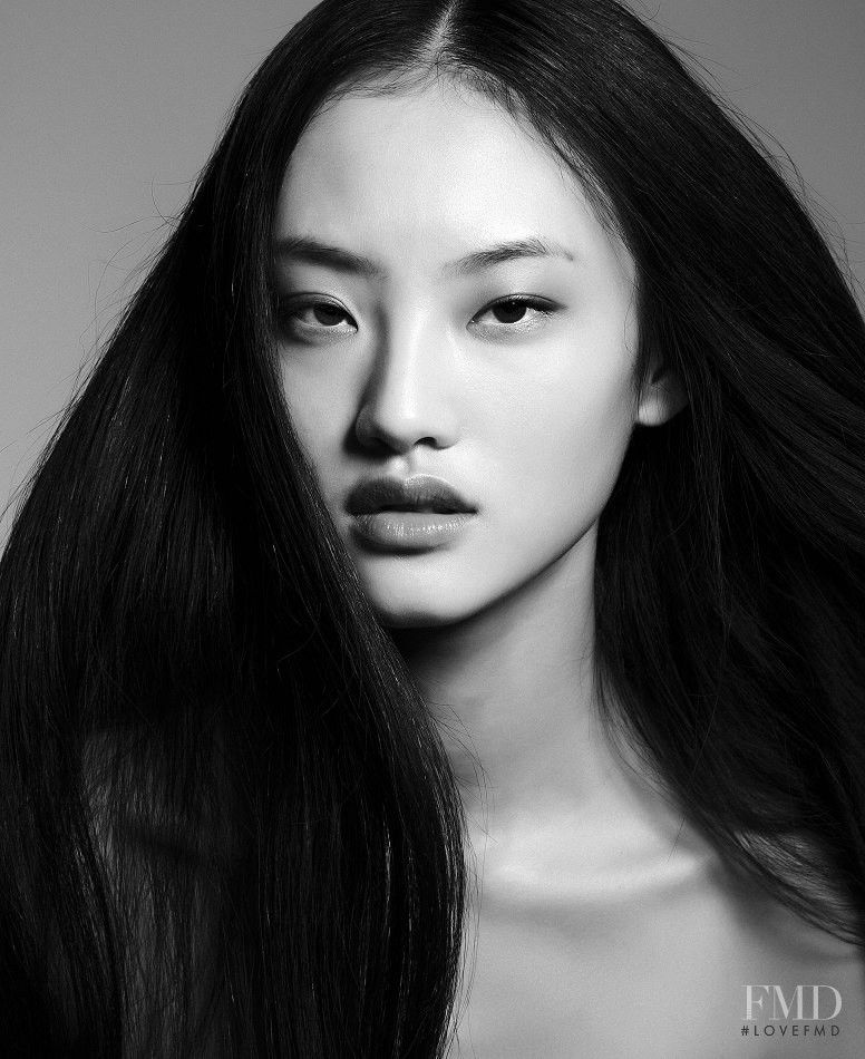 Photo of model Han Bing - ID 439080 | Models | The FMD #lovefmd