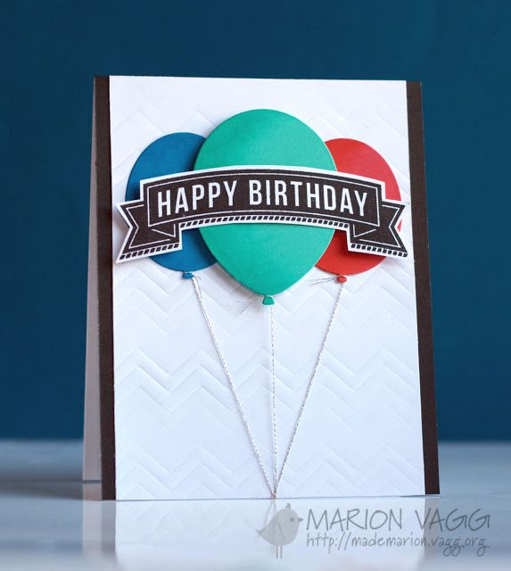 Muse Challenge 122 Card Creator Cards Birthday Cards