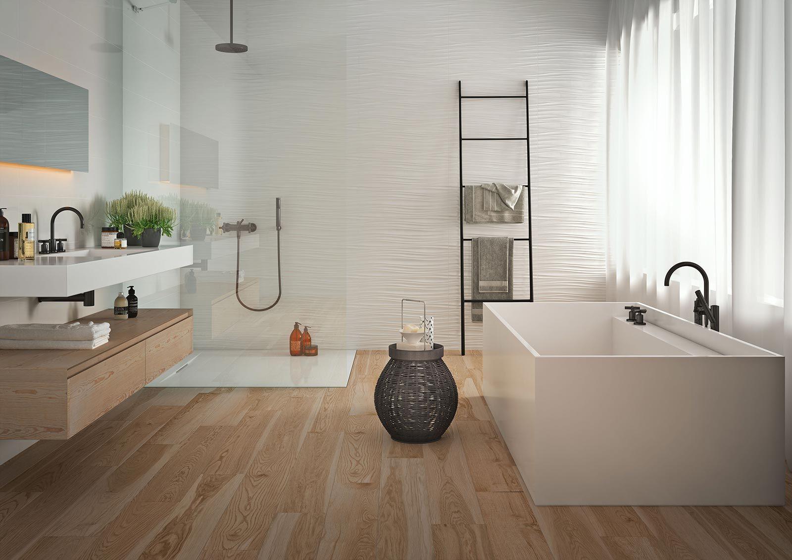 Disegno Bagno Absolute : Absolute white piastrelle in ceramica marazzi bagno