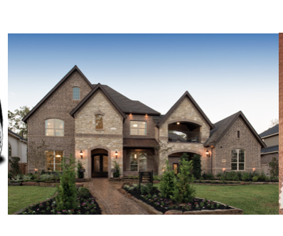Pin by kiari on vision board Luxury homes, Dream house