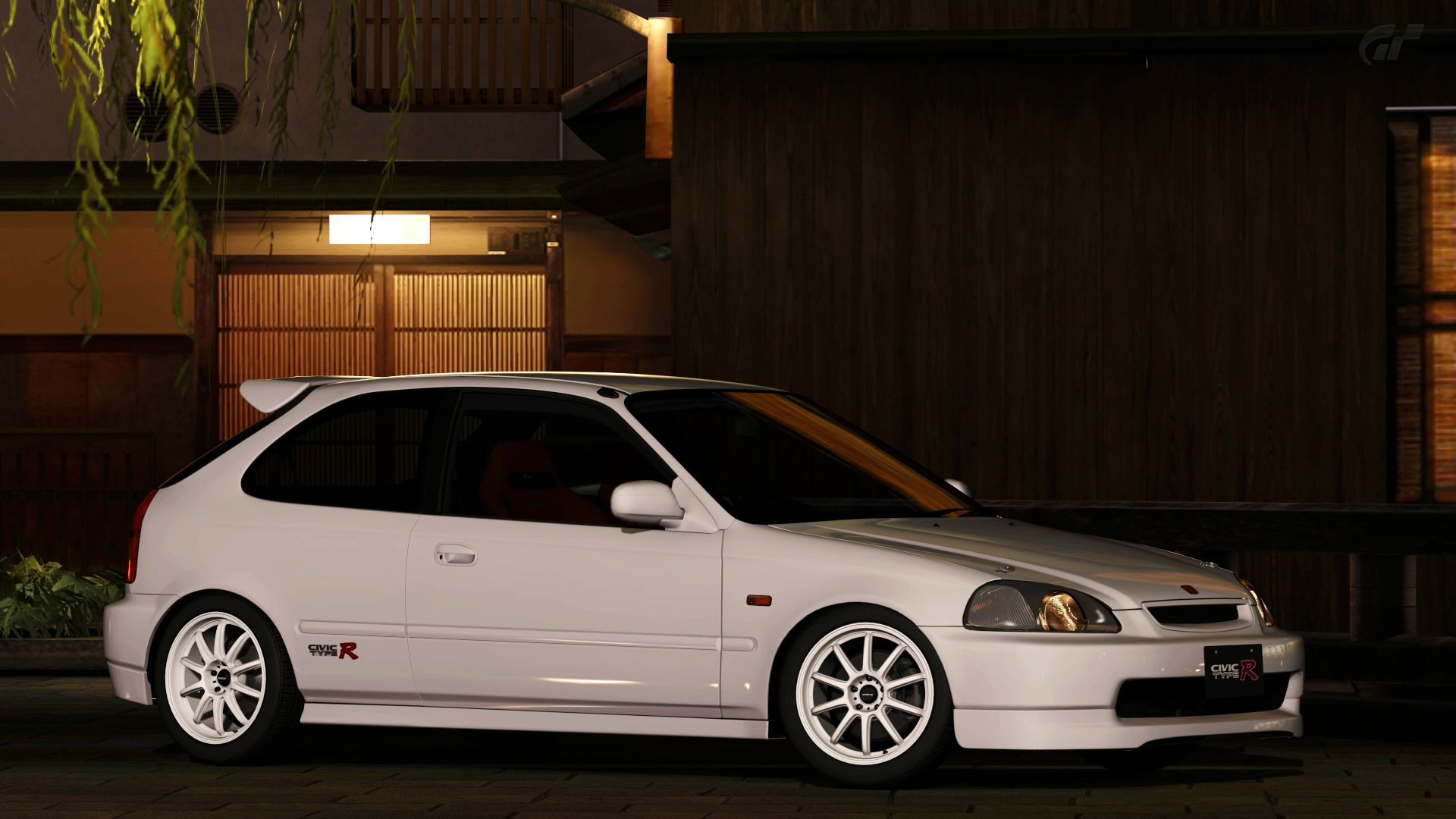 Honda Civic Ek Type R Wallpaper Picture Etb Cars Desktop Hd