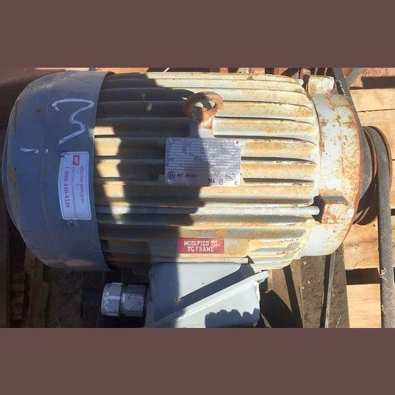 230 X2f 460v 1 775 Rpm 3 Phase 60 Hz Frame 215t Modified To Tc Frame Please Contact Us For More I Electric Motor Electricity General Electric