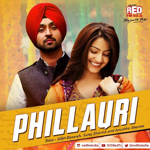 """Phillauri 2017 Bollywood Movie Online Watch And Download links Upcoming  Bollywood movie """"Phillauri"""" 2017"""