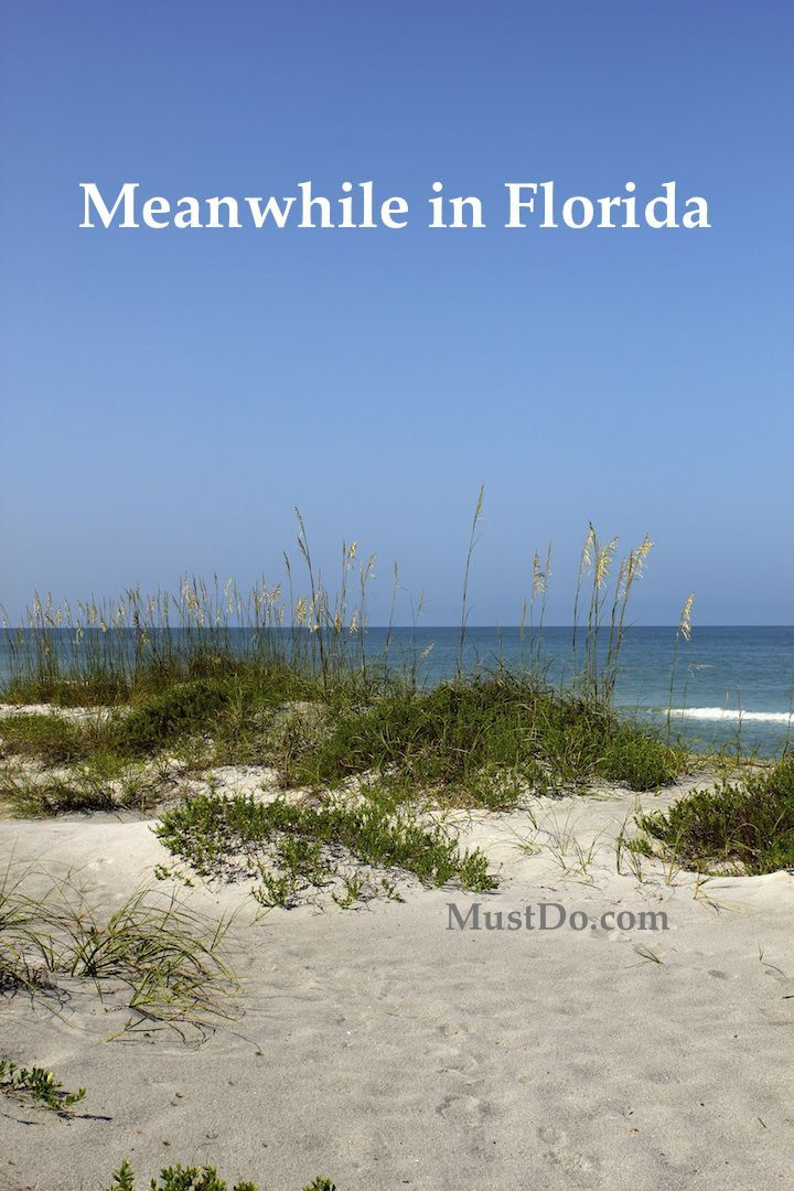 Must Do Visitor Guides Florida Vacation Fort Myers Beach