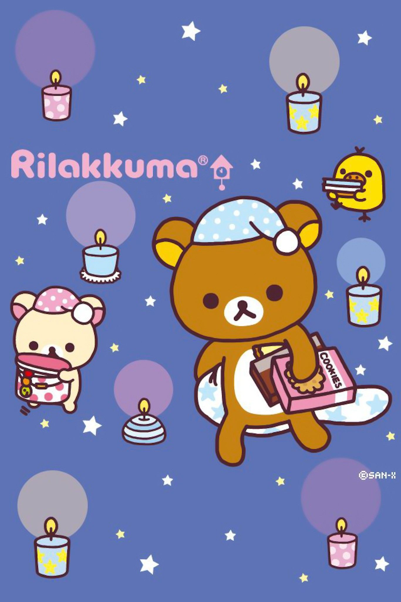 Pin by C H E R R Y on Sanrio Characters & Friends (With ...