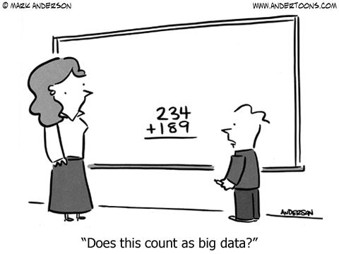 Cartoons Big Data Teacher Cartoon Math Cartoons