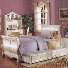 Love This For A Little Girls Room Girls Bedroom Furniture
