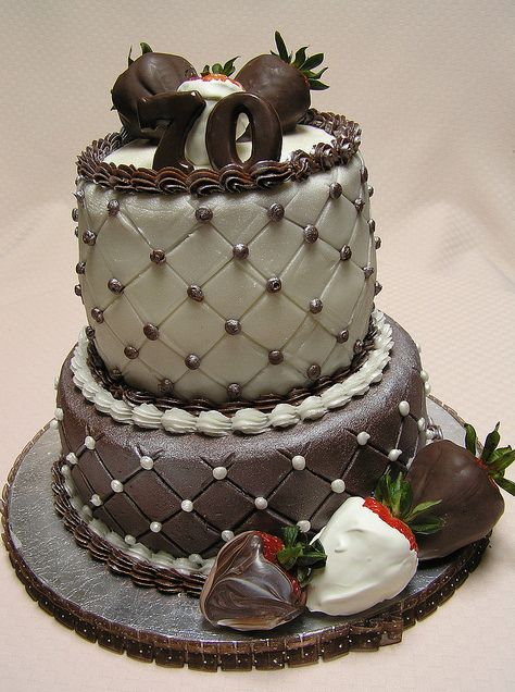 Cake Ideas for 70th Birthday submited images Pic 2 Fly 70th