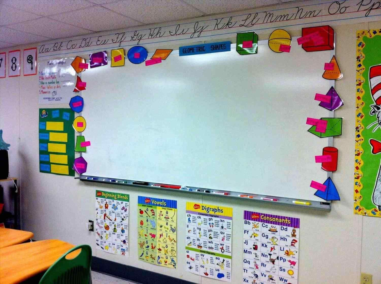 Epic Pretty 11 Classroom Wall Decoration Ideas For Your Kids Https Webnera