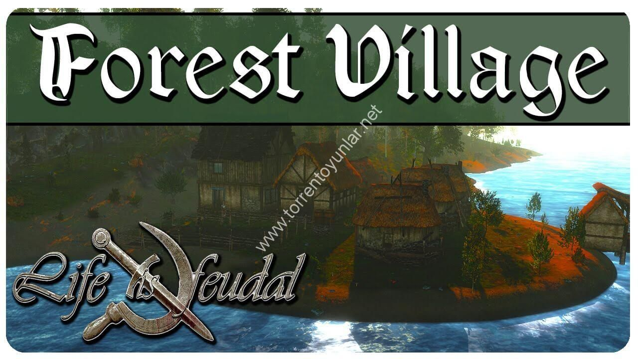 the forest game torrent