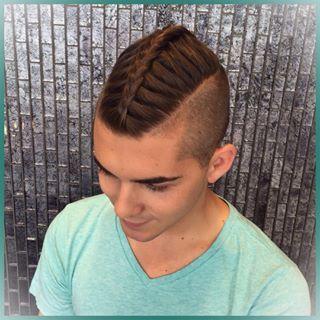 Braids for men top 20 men braids ideas french braid short braids for men top 20 men braids ideas how to braidfrench ccuart Gallery