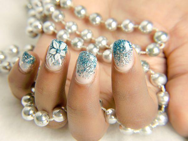 new nail art 70 Seductive Nail Designs