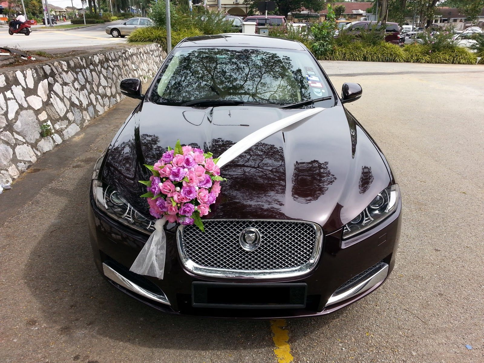 Wedding car decoration loved and pinned by qualitytires wedding car decoration loved and pinned by qualitytires junglespirit Choice Image
