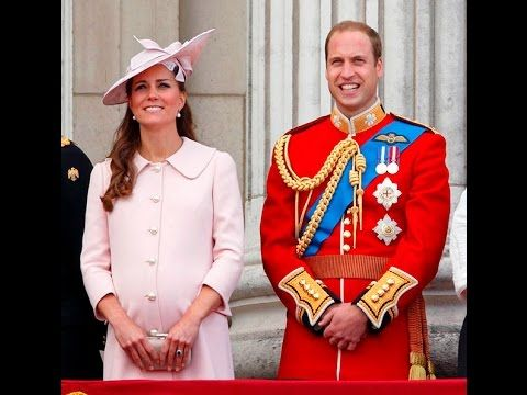 Prince William And Kate Middleton Derail Queen Elizabeth's Royal ...
