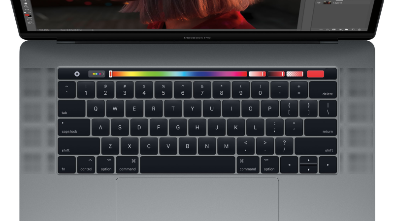 Trick Out Your Touch Bar With These Creative Apps And Games Creative Apps Touch Trick