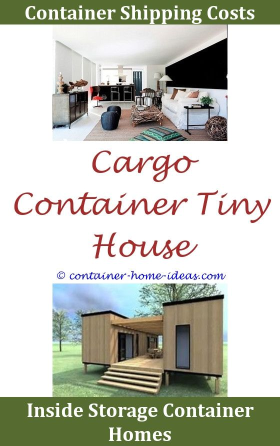 Sea Container House Designs Container Modular Housing Shipping ...