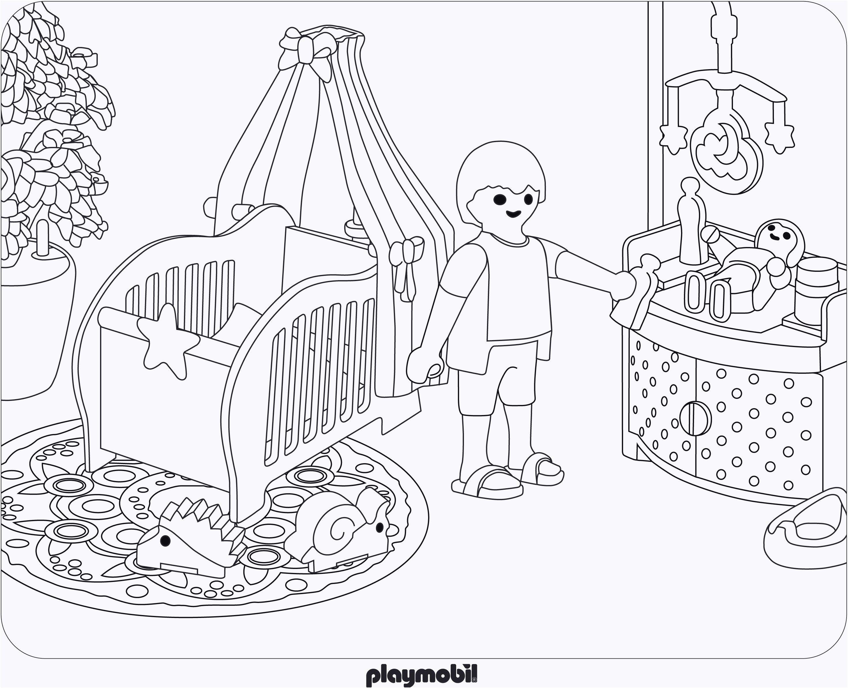 Färbung #Malvorlagen #MalvorlagenfürKinder  Playmobil