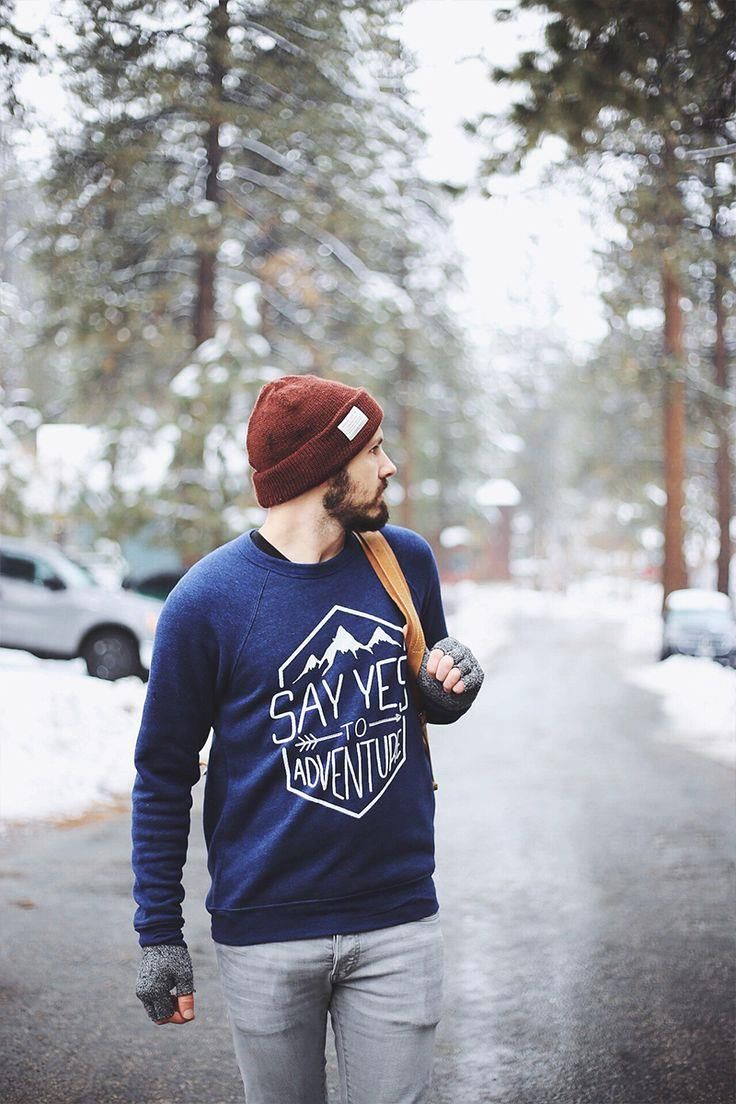 Perfect sweater for  #men #menfashion #fashion #mensfashion #manfashion #man #fashionformen