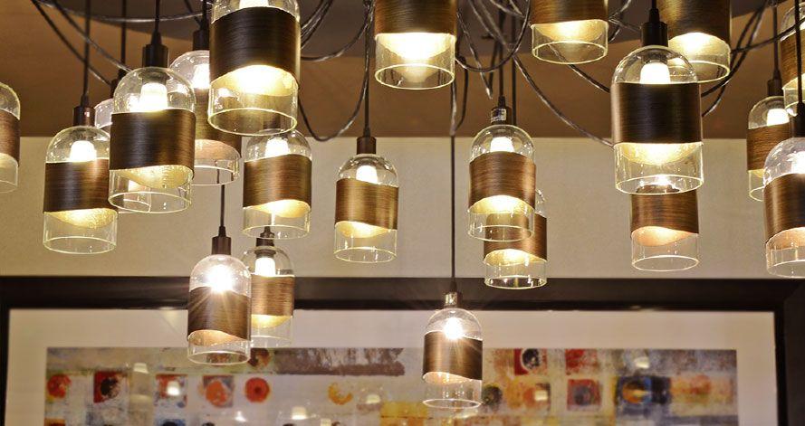 Lusive Lighting Custom Company