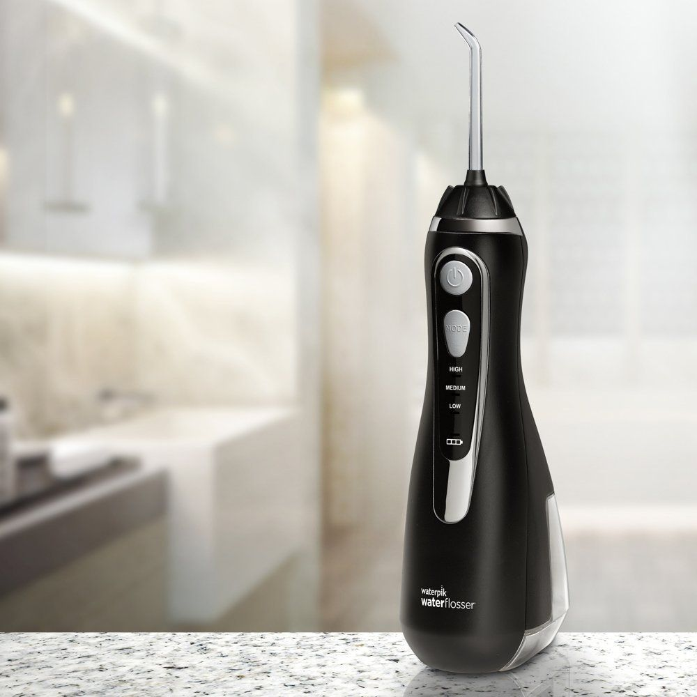 Cordless Water Flosser for Tonsil Stone Removal in 2020