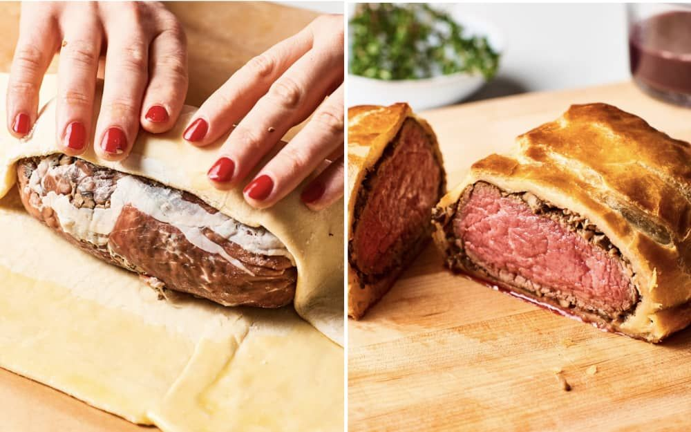 I Made Gordon Ramsay S Famous Beef Wellington And Here S What You Should Know Beef Wellington Wellington Food Gordon Ramsay Beef Wellington