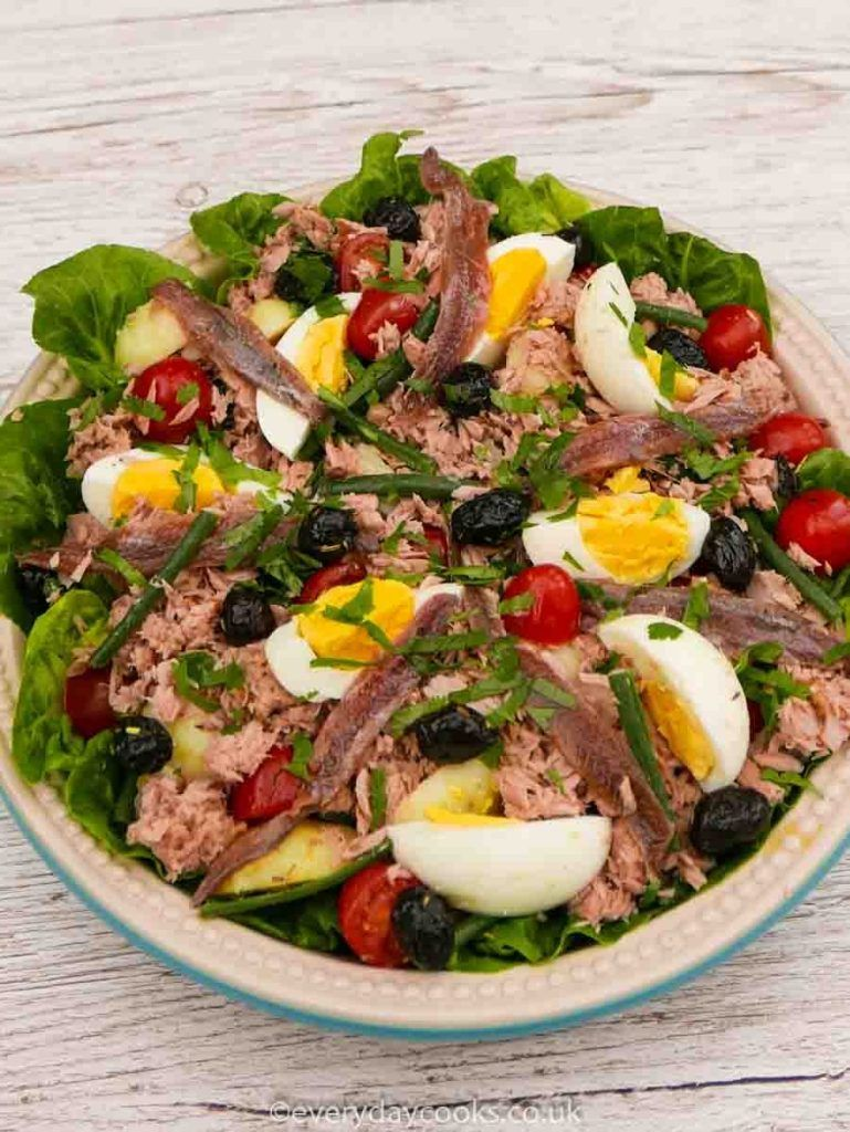 Cuisine Nicoise Sun Kissed Cooking From The French Riviera