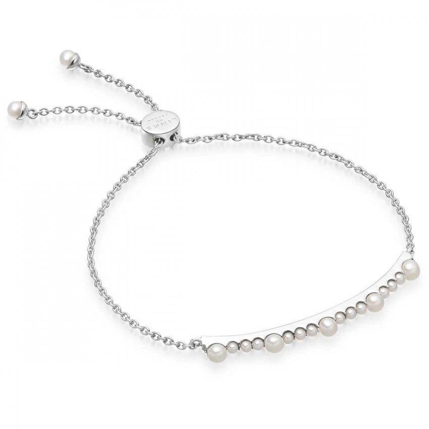 Links Of London Orbs Moonbeads Toggle Bracelet Toggle Bracelet Bracelets Jewelry Insurance