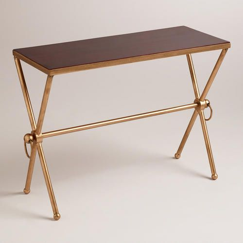 Cost Plus Table: Piper Accent Table At @Cost Plus World Market