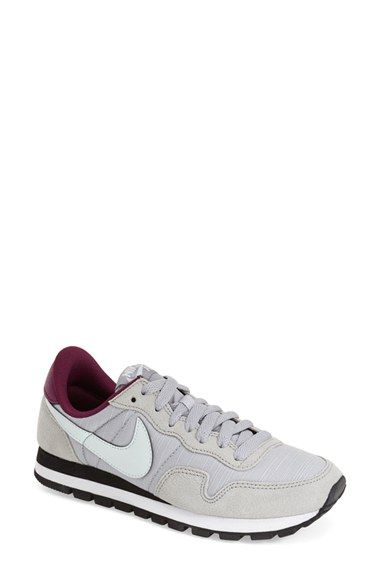 e04a54e4bd4 Free shipping and returns on Nike 'Air Pegasus 83' Sneaker (Women) at  Nordstrom.com. A retro-inspired sneaker is crafted with dual-density foam  cushioning ...