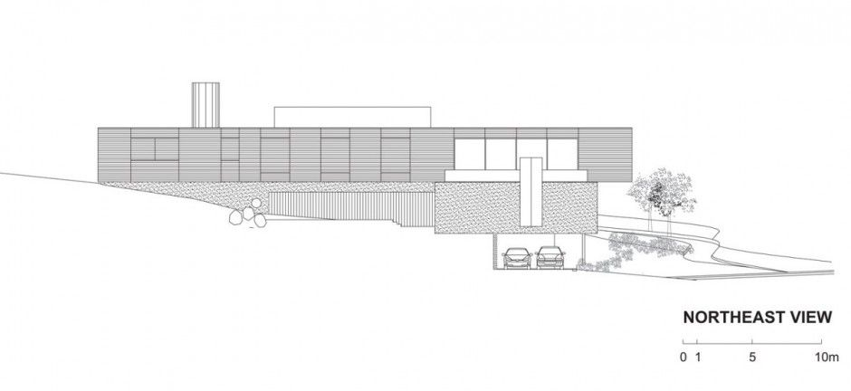 Piracicaba House Design by Isay Weinfeld - Architecture & Interior ...
